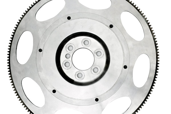 Mantic Flywheel